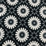 Shades of Gray Floral