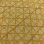Gold Weaved Stripes