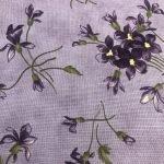 Dark Purple Flowers