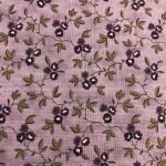 Small Dark Purple Flowers